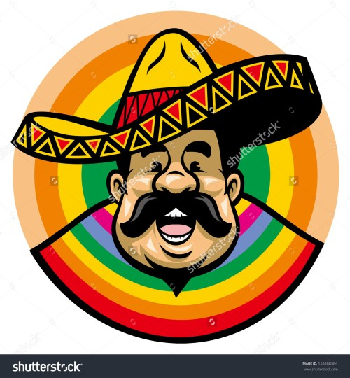 small resolution of showing post media for triditional spanish sombrero cartoon