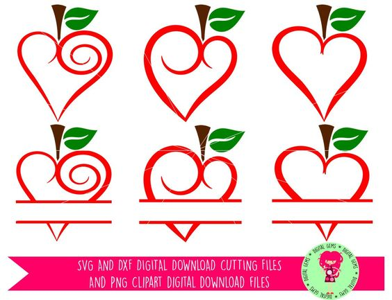 Download Split apple clipart 20 free Cliparts | Download images on ...