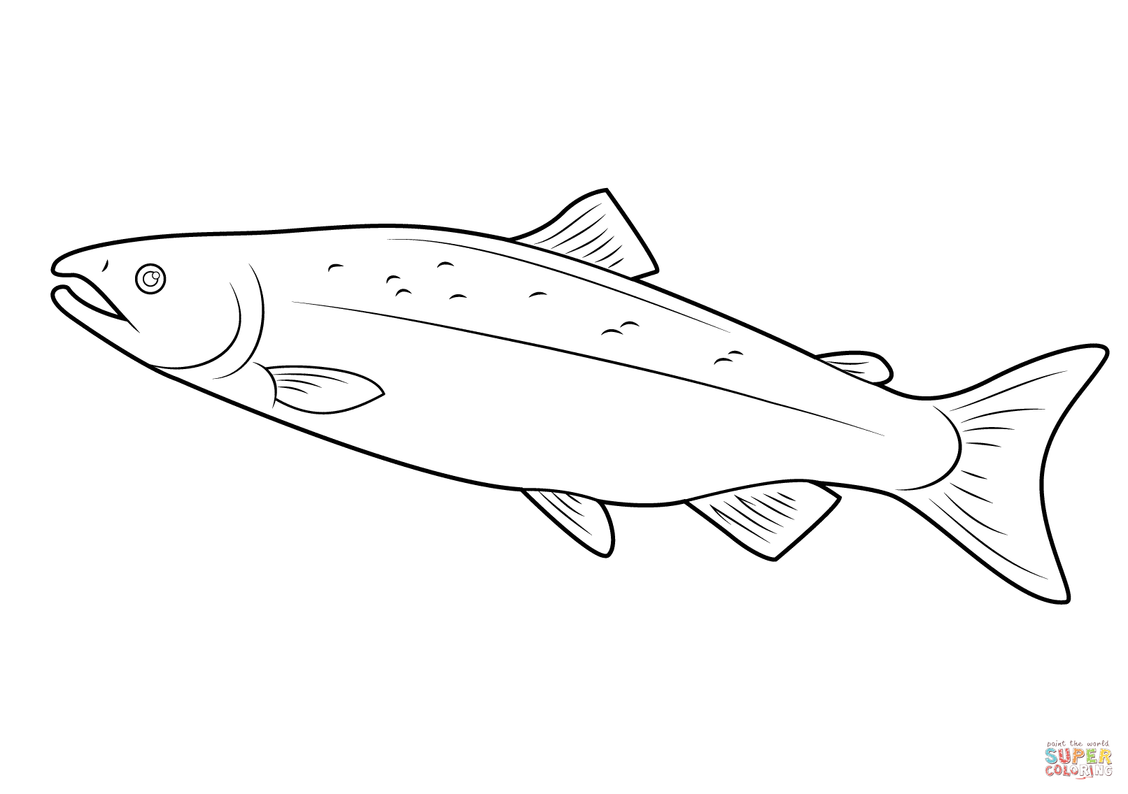 Starfish Clipart Salmon Color