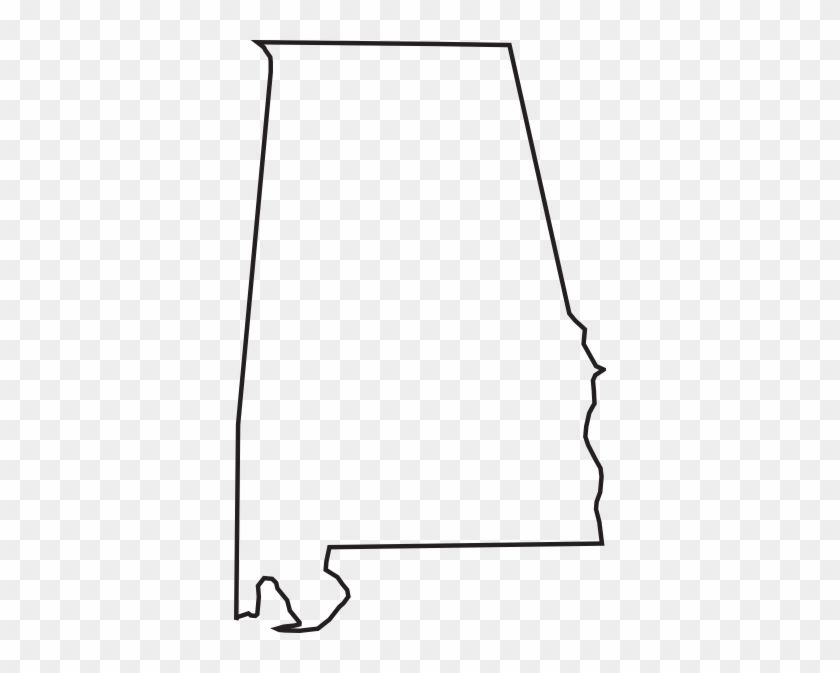 state of alabama outline clipart 10 free Cliparts