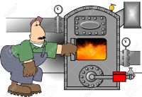 Steam boiler clipart - Clipground