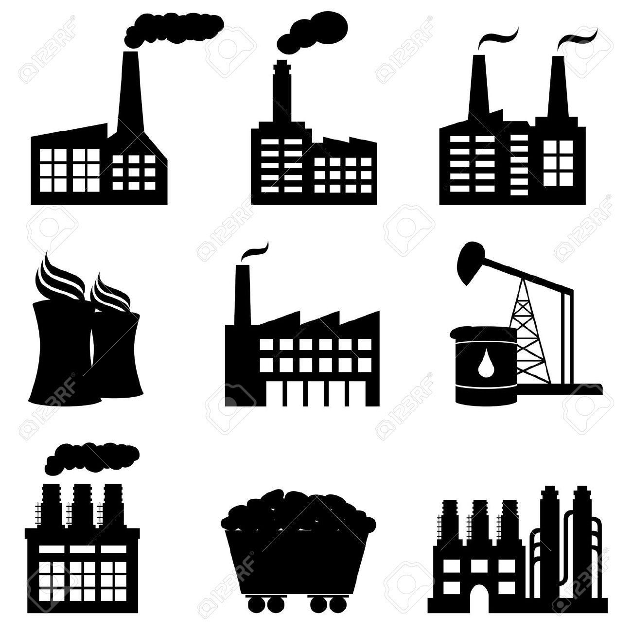 Steam Power Clipart 20 Free Cliparts