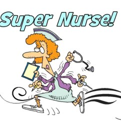 busy nurse clipart  [ 1056 x 816 Pixel ]