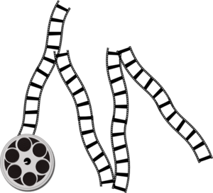microsoft film strip clipart Clipground