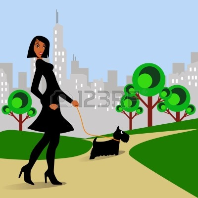 stroll clipart - clipground