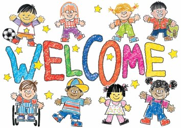 welcome clipart student star teacher students preschool cards signs eureka sign children cliparts primary clip team contact please wenman clipground