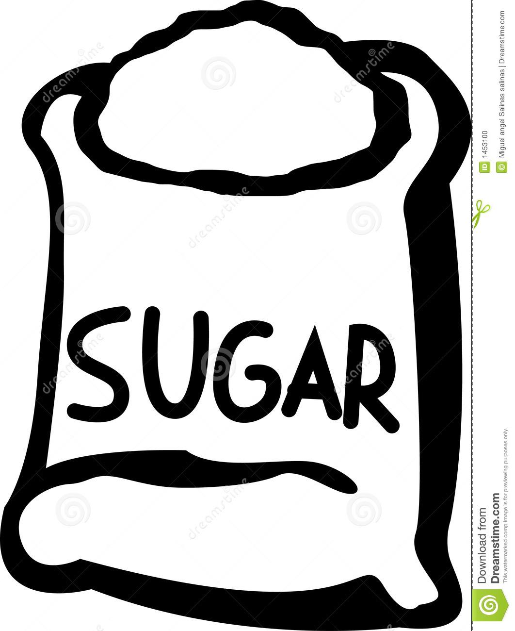 Sugar Season Clipart