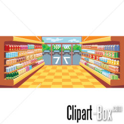 supermarket clipart cliparts related clipground clip clipartlook