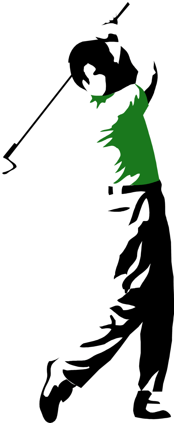 Golf Clipart Transparent - Clipground
