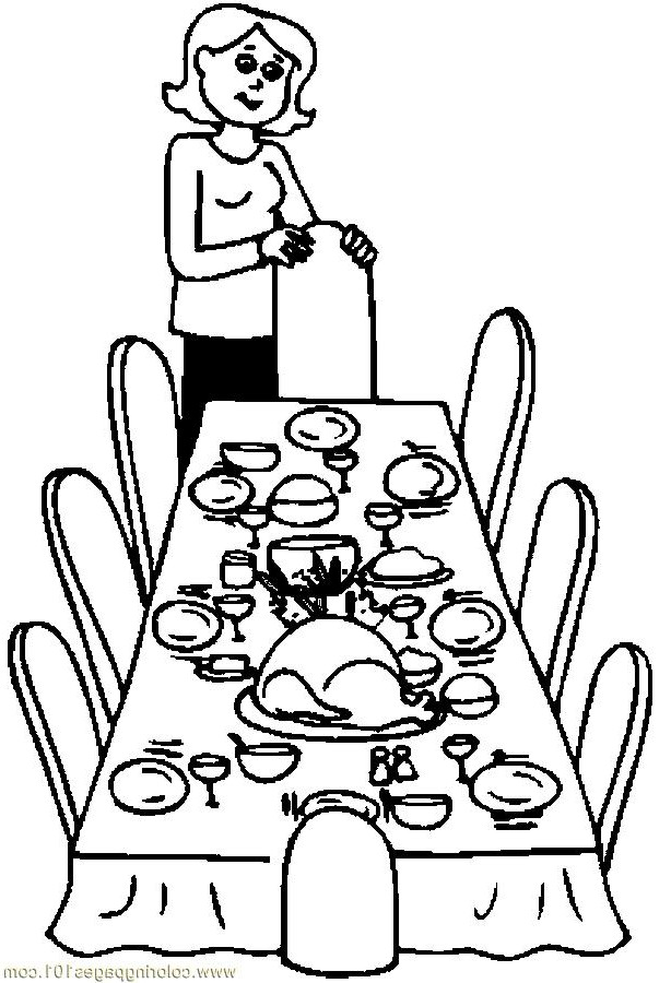 First Chair Restaurant