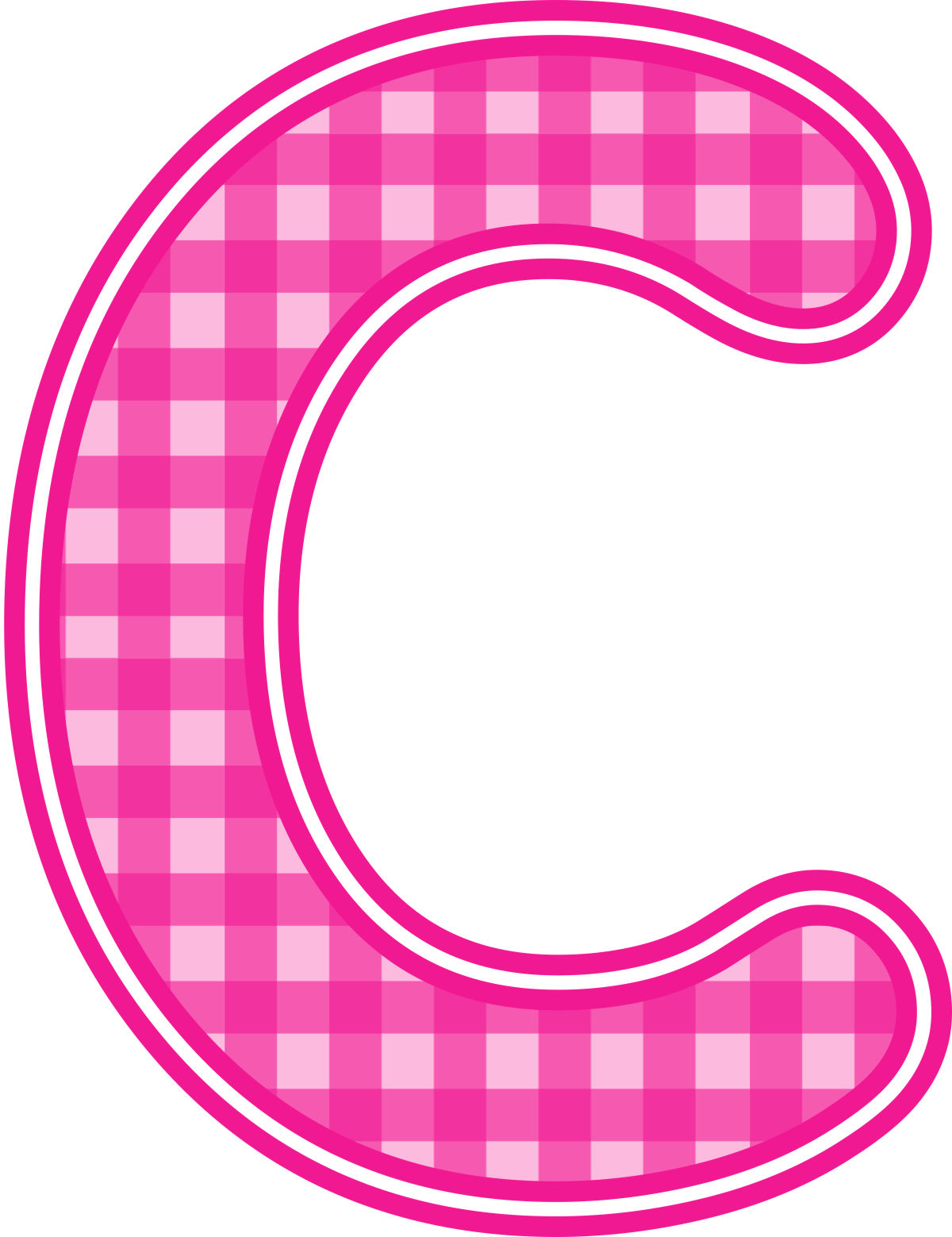 The Letter C Clipart Color 20 Free Cliparts