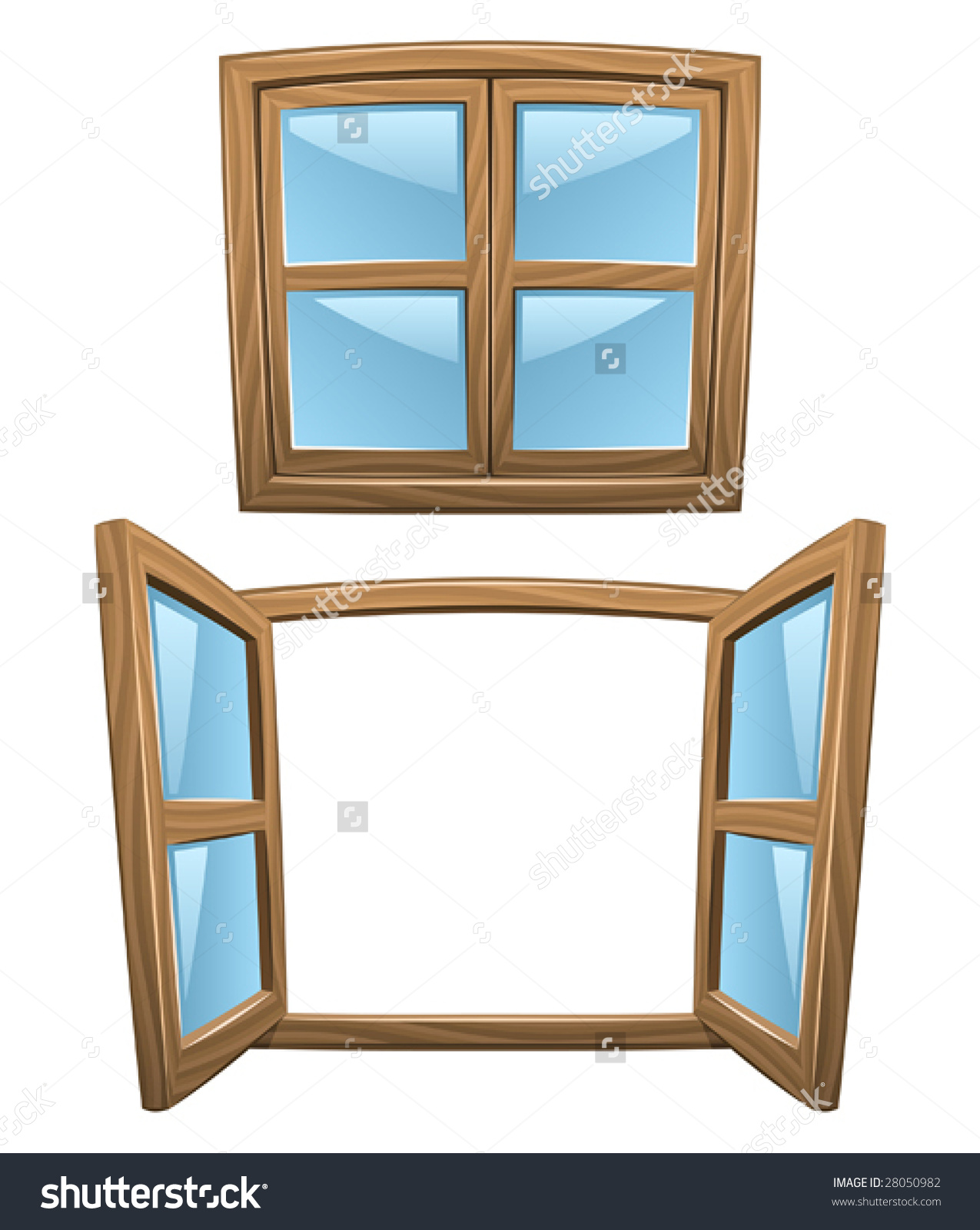 The Window Clipart 20 Free Cliparts
