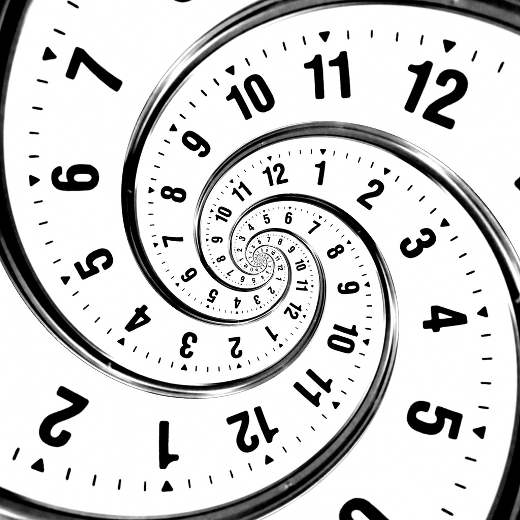 Time Travel Clipart