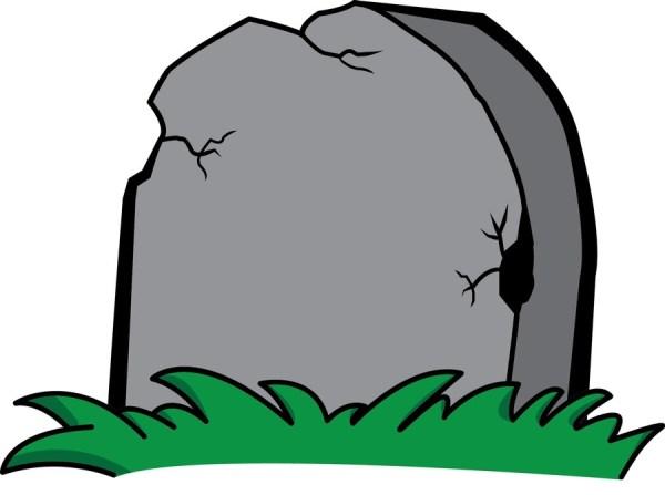 gravestone clipart - clipground