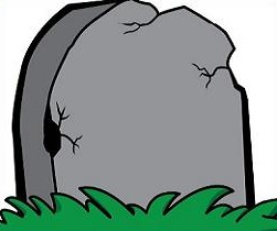 tombstone clipart - clipground