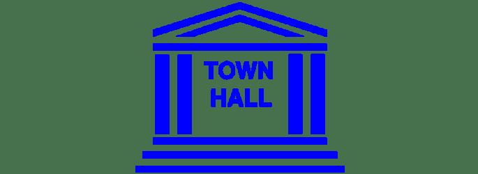 hall town clipart clip meeting building council cliparts church parish survey martin st townhall meetings discuss profile episcopal clipartpanda clipground