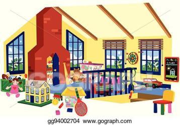 attic toys clipart clipground
