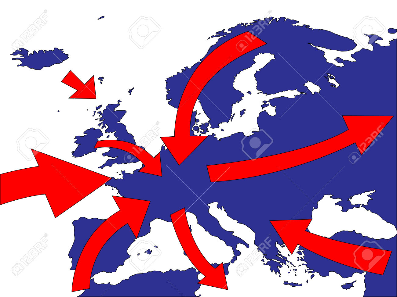 Trade Routes Clipart 20 Free Cliparts