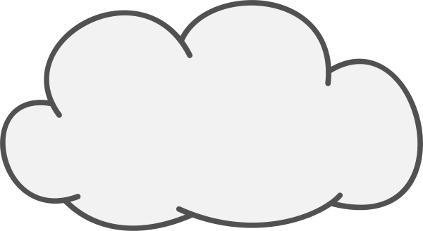 clouds clipart - clipground