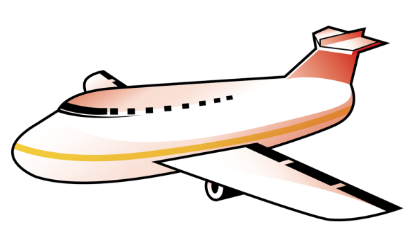 aircraft flight clipart - clipground