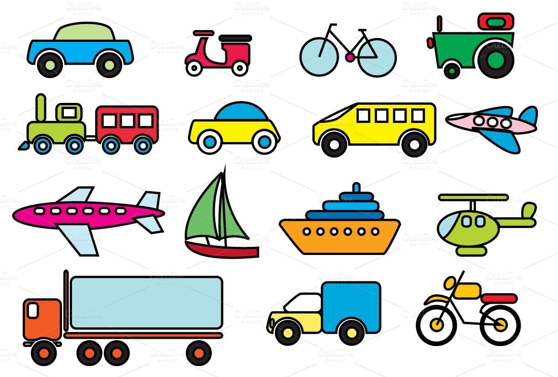 Helicopter Transportation Worksheet For Preschool