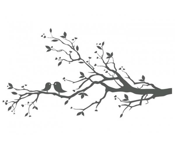 Tree Branch Clip Art At Clker Com