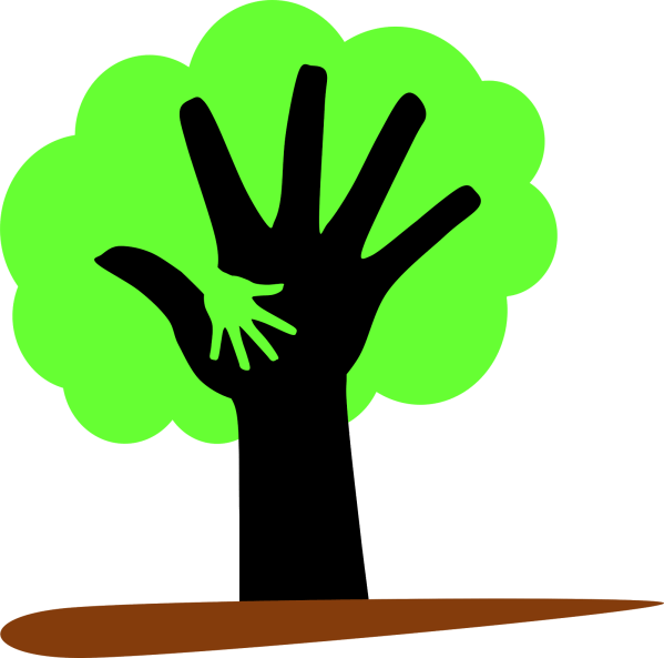 Tree Supporting Environment Clipart 20 Free Cliparts