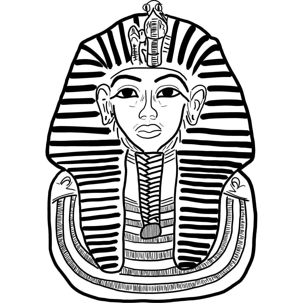 Worksheet Ancient Egypt Nefertiti