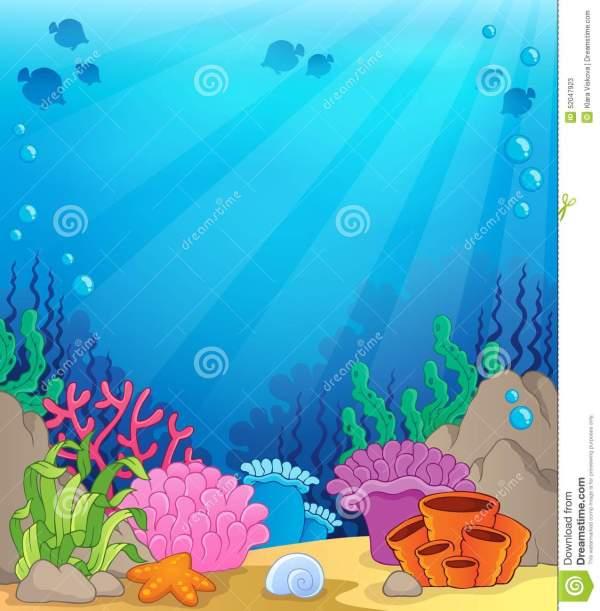 underwater ocean clipart 20 free
