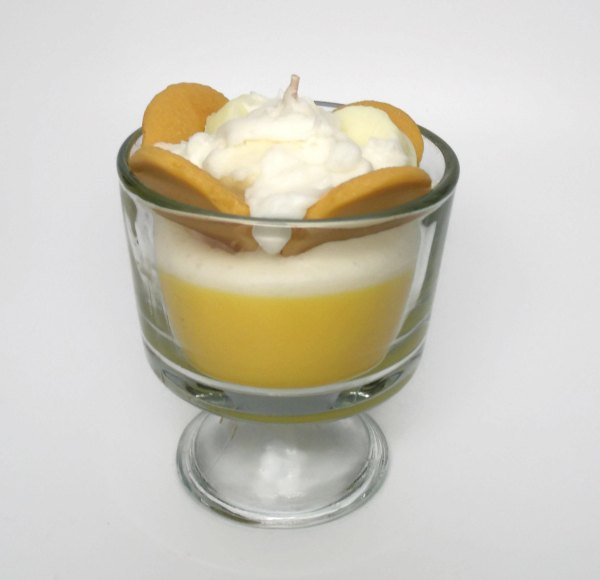 vanilla pudding clipart - clipground