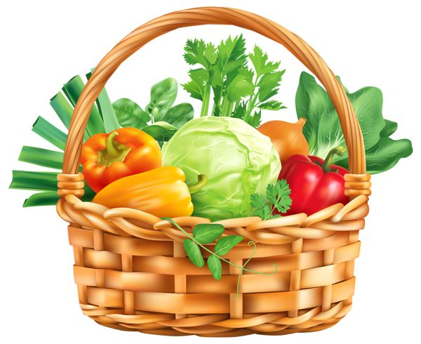 vegetable nature clipart 20 free