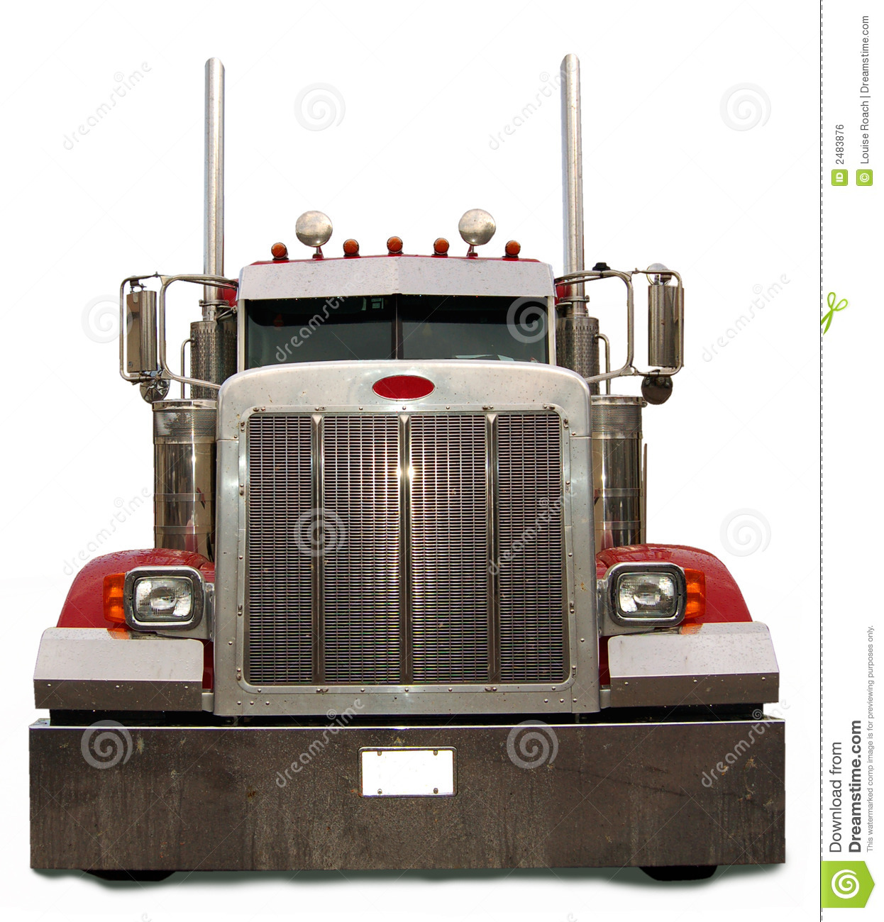 hight resolution of make meme with semi truck grill clipart