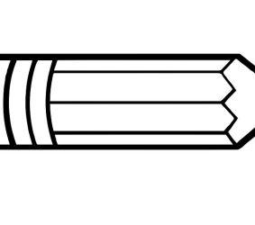 pencil clipart horizontal vertical pen illustrations graphics clipground