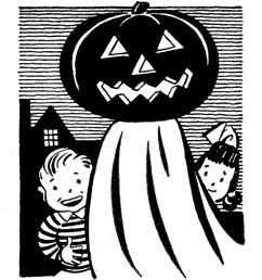 halloween free clipart images [ 1266 x 1500 Pixel ]