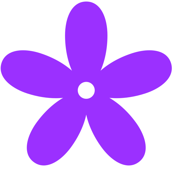 purple lily clipart 20 free cliparts