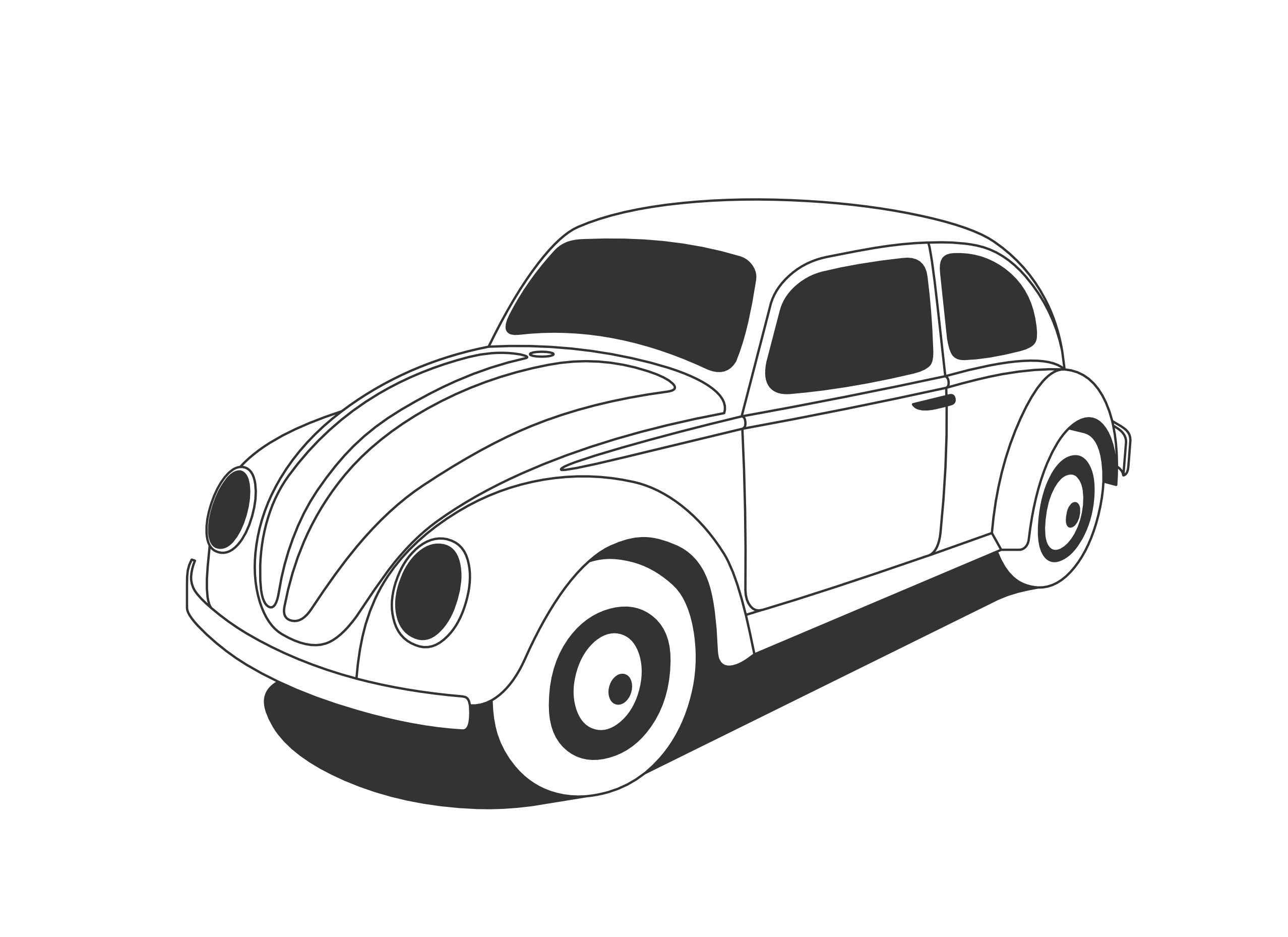 Vw Clipart 20 Free Cliparts