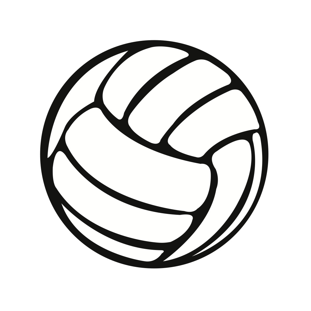 Volleyball Clipart 20 Free Cliparts