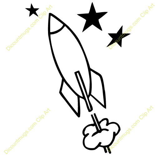 water rocket clipart - clipground