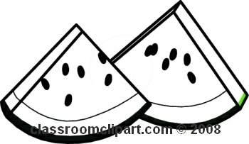 watermelon clipart slice clipground codes embed website