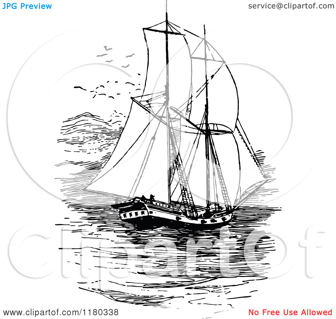 White Sails Clipart 20 Free Cliparts