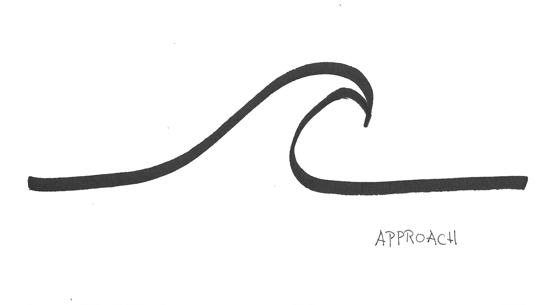 Wave Clipart Black And White