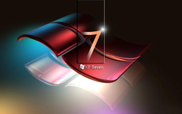 Windows 7 Desktop Clipart Size - Clipground