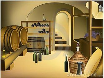 cellar clipart wine cantina clip vector royalty stockfresh clipground illustrations illustration similar cellars hella
