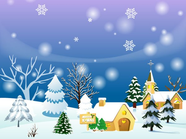 christmas and winter clipart Clipground