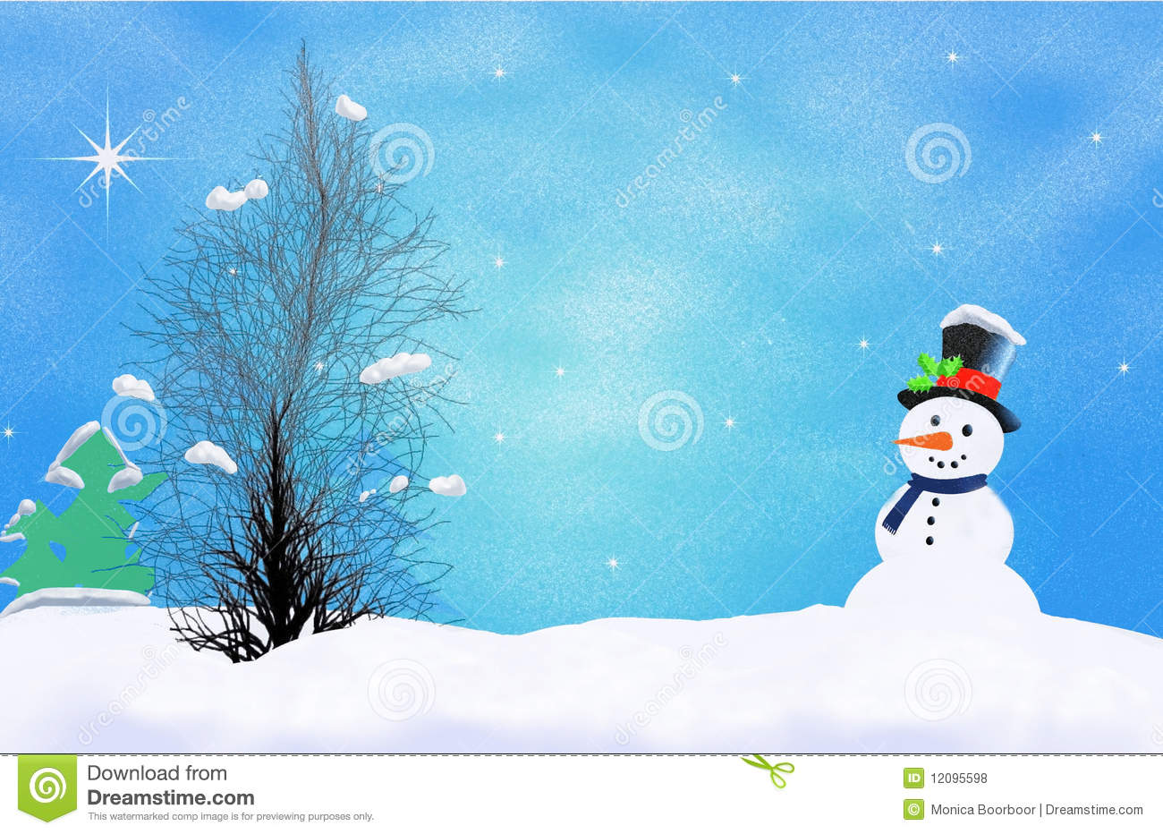 Tree With Leaves Falling Wallpaper The Rest Of The Snow Clipart Clipground