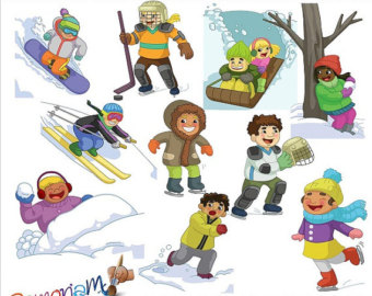 Winter Sports Clipart Clipground
