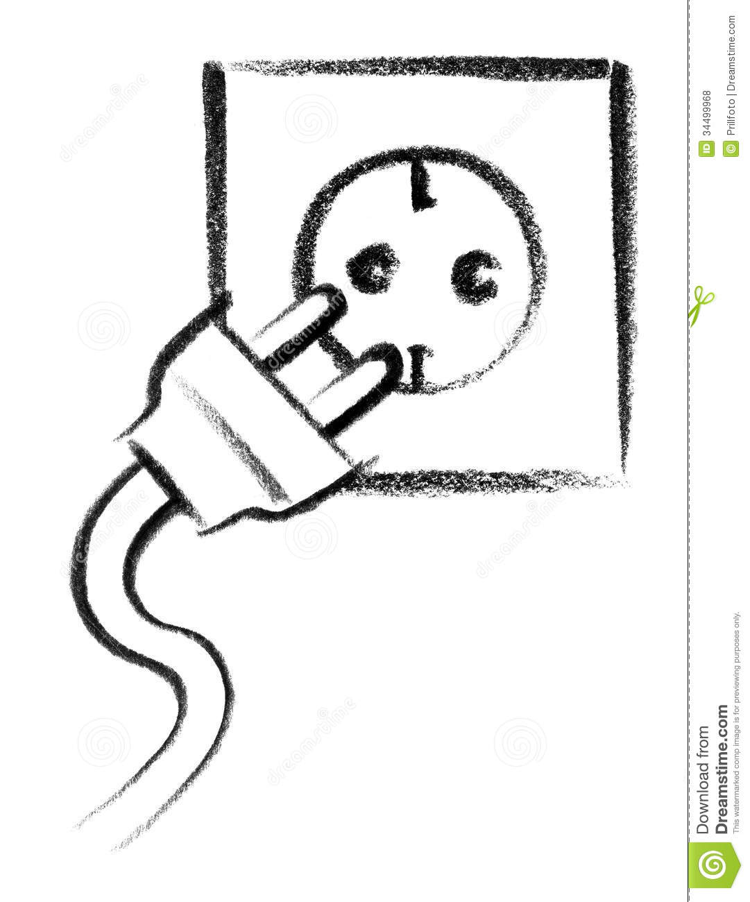 wiring harness clipart