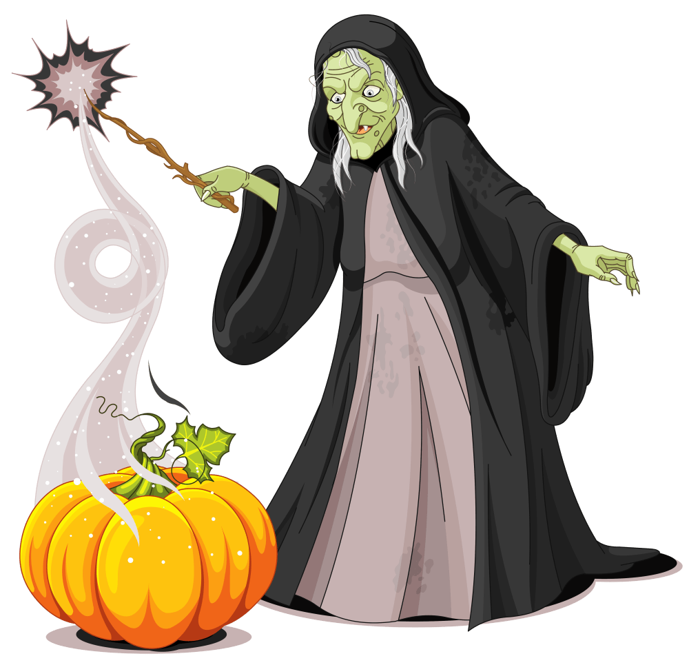 medium resolution of halloween creepy witch png picture