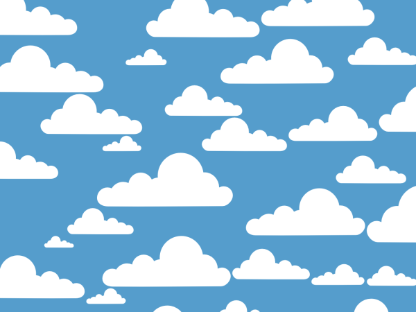 clouds and sky clipart 20 free