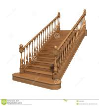 Wood stairs clipart - Clipground